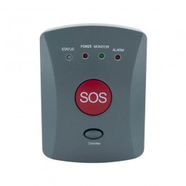 Беспроводная охранная 2G / GSM сигнализация Страж SOS