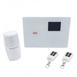 Беспроводная охранная GSM сигнализация Страж Сенсор Плюс (G66)