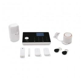Беспроводная охранная GSM / Wi-Fi сигнализация Страж Vision (G13)