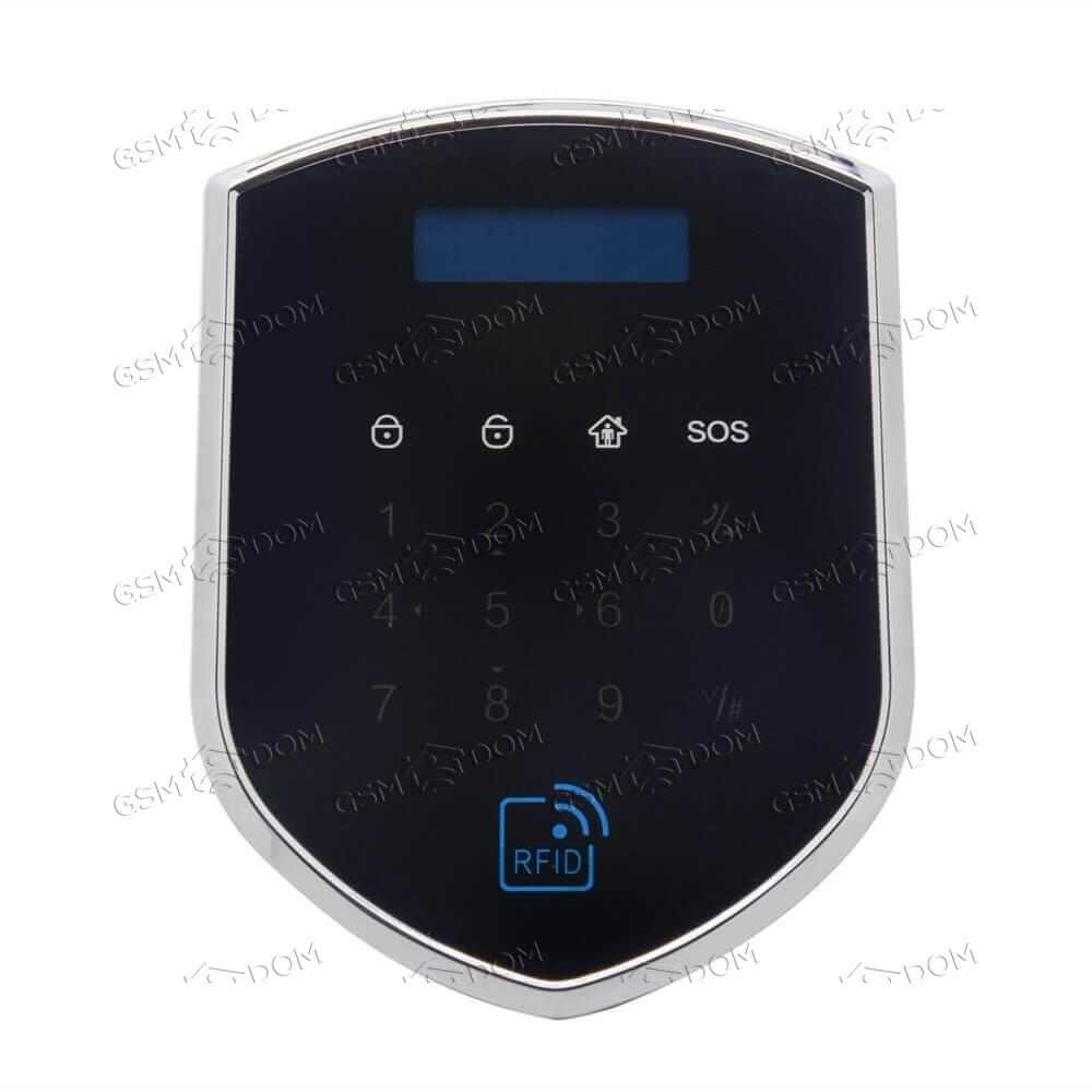 Беспроводная охранная 3G / Wi-Fi сигнализация Страж Ultra - 4