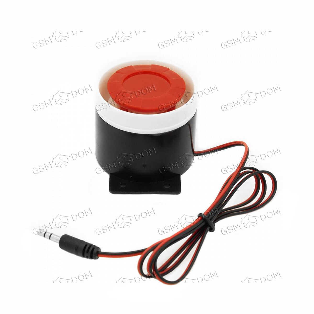 Беспроводная охранная GSM сигнализация Страж Старт (10A) - 4