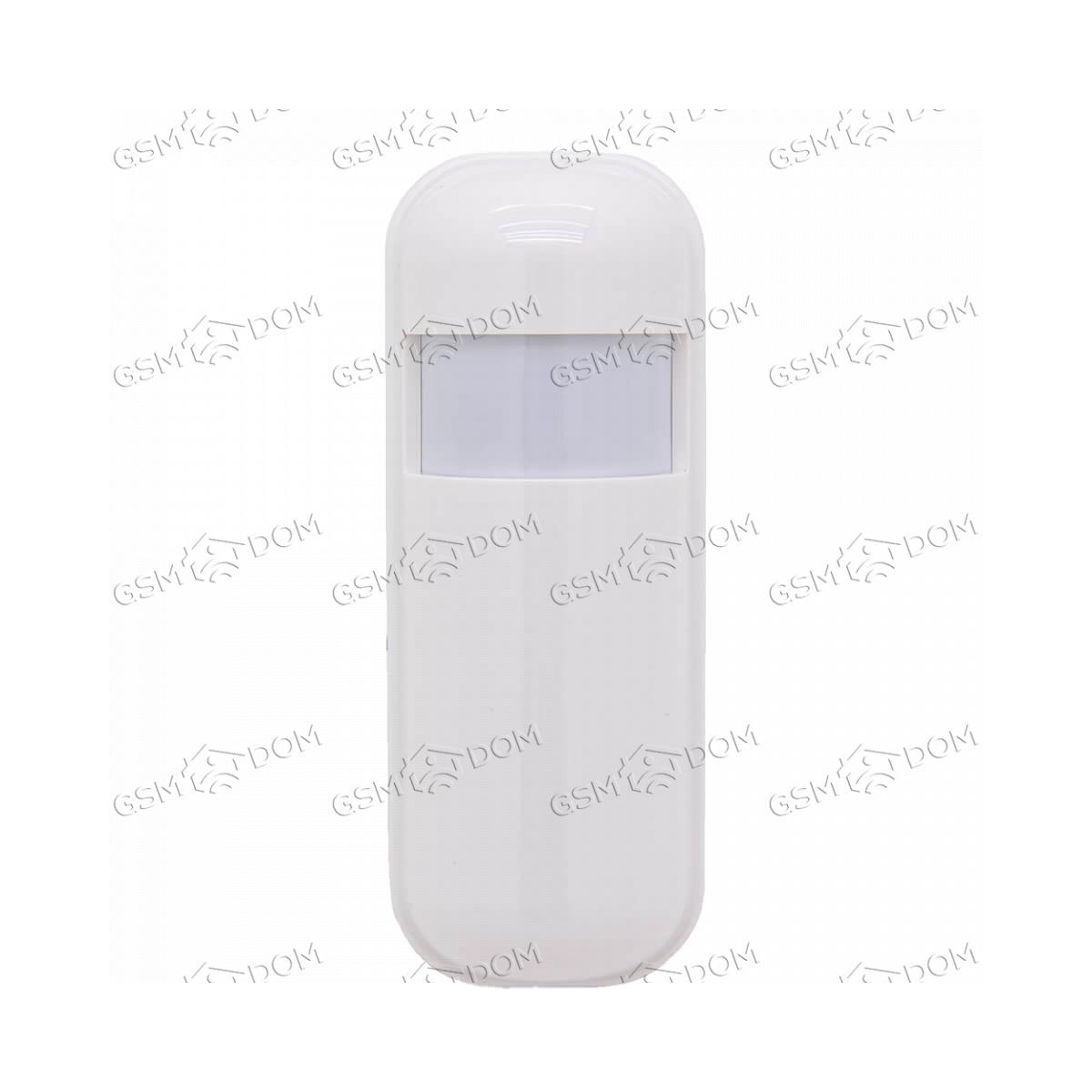 Беспроводная охранная (пожарная) WiFi GSM сигнализация Страж Про 4 - 3