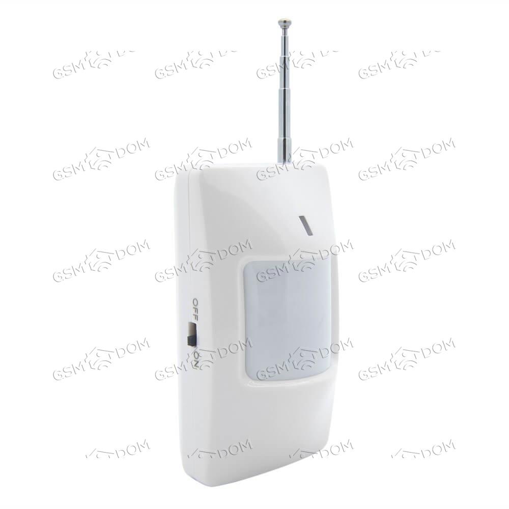 Беспроводной датчик движения для GSM сигнализации Страж - 2