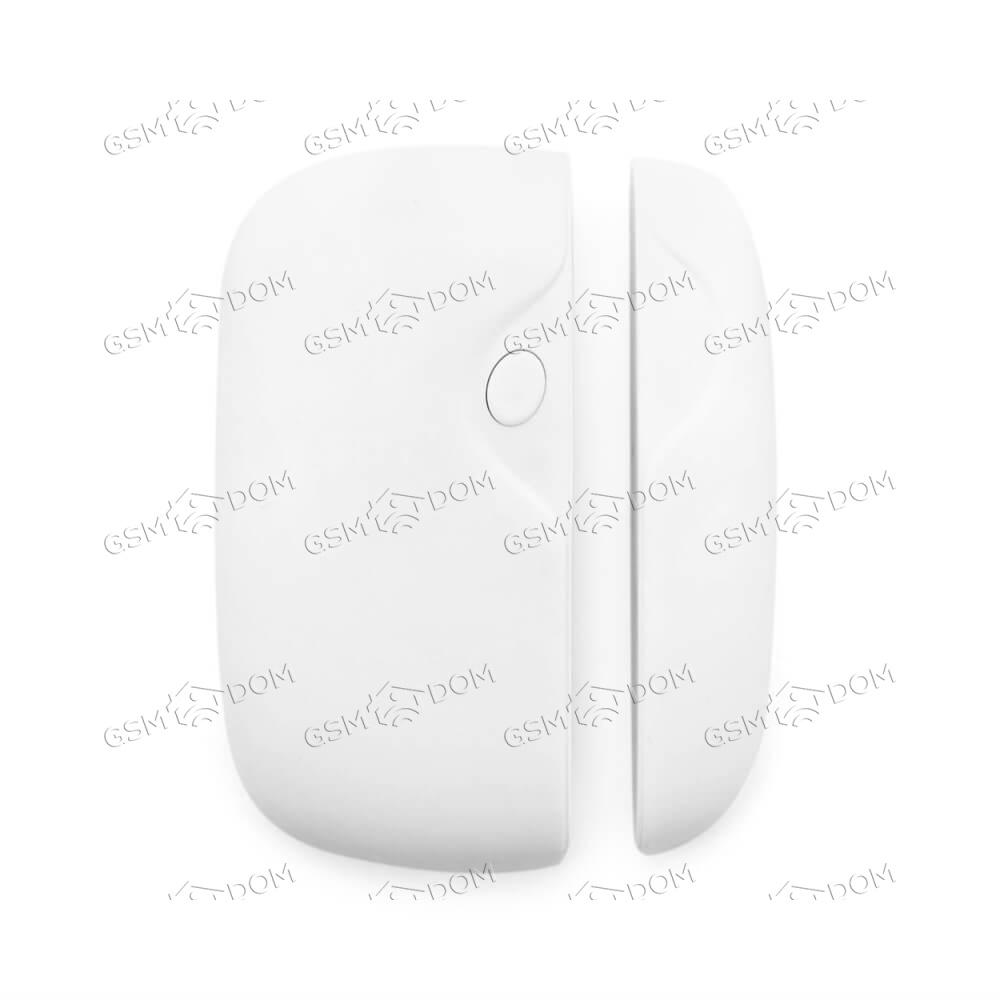 Беспроводной датчик открытия двери Sensor Plus для GSM сигнализации Страж - 4