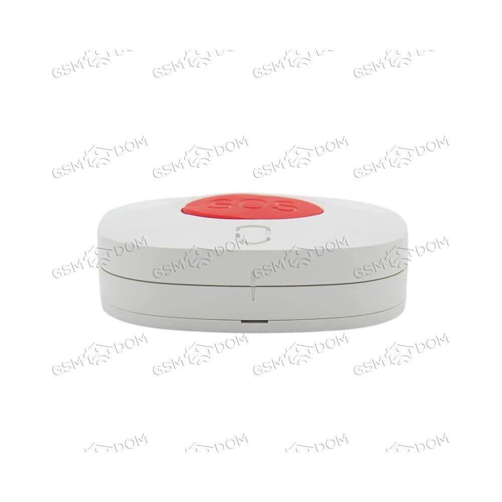 Беспроводной датчик SOS-01 для GSM сигнализации Страж - 3